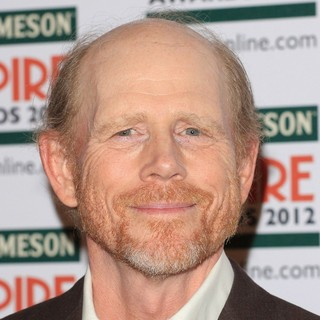Ron Howard in The Empire Film Awards 2012 - Press Room