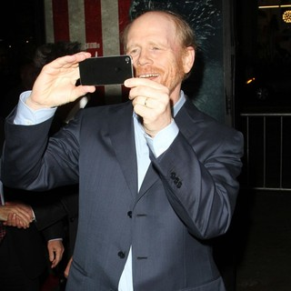Ron Howard in AFI Fest 2011 Opening Night Gala World Premiere of J. Edgar