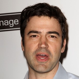 Ron Livingston in 2011 Beverly Hills Film Festival Opening Night