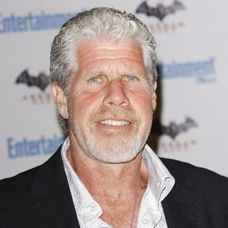 Ron Perlman in Comic Con 2011 Day 3 - Entertainment Weekly Party - Arrivals