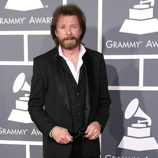 Ronnie Dunn in 55th Annual GRAMMY Awards - Arrivals