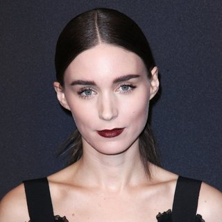 Rooney Mara in The Maison Cartier Celebrates 100th Anniversary of Their Emblem La Panthere De Cartier! - Arrivals