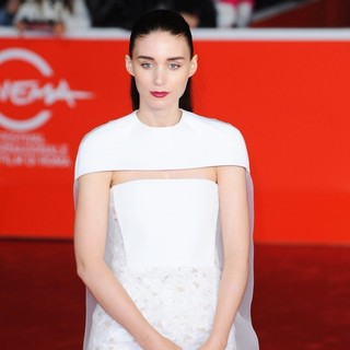 Rooney Mara in The 8th Rome International Film Festival - Her - Premiere
