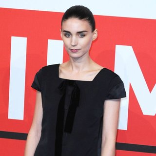 Rooney Mara in 8th Rome International Film Festival - Her - Photocall