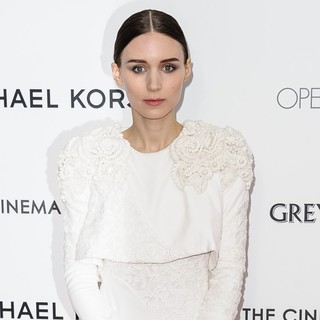 New York Premiere of Side Effects - rooney-mara-premiere-side-effects-04