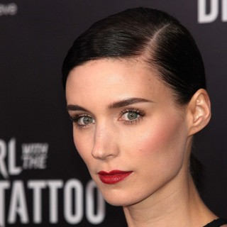 New York Premiere of The Girl with the Dragon Tattoo - Arrivals - rooney-mara-premiere-the-girl-with-the-dragon-tattoo-01