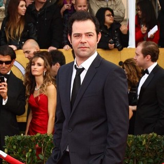 Rory Cochrane in 19th Annual Screen Actors Guild Awards - Arrivals