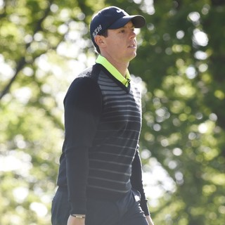 Rory McIlroy in BMW PGA Celebrity Pro-Am Challenge 2015