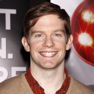 Rory O'Malley in Special Broadway Community Advance Screening of The TV Show Smash