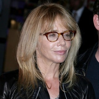 Rosanna Arquette in Los Angeles Premiere of The Call