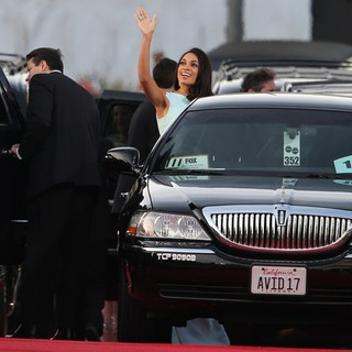 Rosario Dawson in 70th Annual Golden Globe Awards - Arrivals
