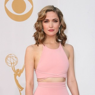 Rose Byrne in 65th Annual Primetime Emmy Awards - Arrivals
