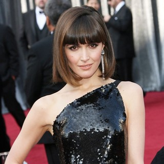 Rose Byrne in 84th Annual Academy Awards - Arrivals - rose-byrne-84th-annual-academy-awards-02