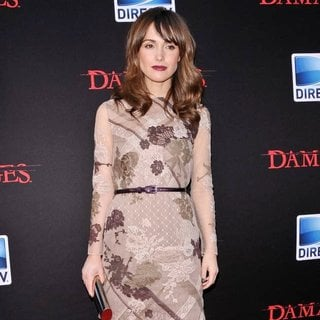 Rose Byrne in Damages Season 4 Premiere - Arrivals