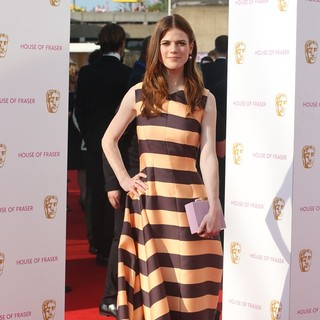 The British Academy Television Awards 2016 - Arrivals