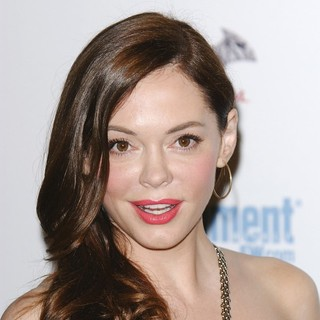 Rose McGowan in Comic Con 2011 Day 3 - Entertainment Weekly Party - Arrivals