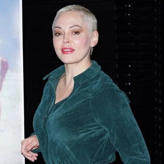 Rose McGowan in World Premiere of I'm Gonna Make You Love Me