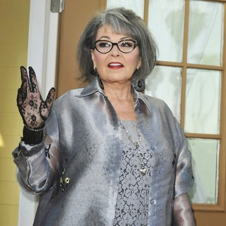 Roseanne Barr in Comedy Central Roast of Roseanne Barr