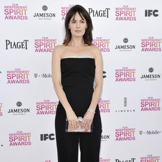 Rosemarie DeWitt in 2013 Film Independent Spirit Awards - Arrivals
