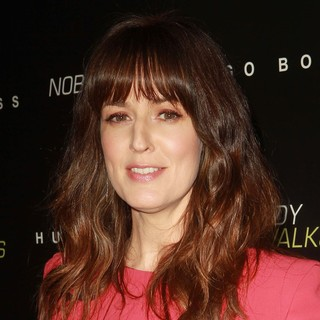 Rosemarie DeWitt in The Premiere of Magnolia Pictures Nobody Walks