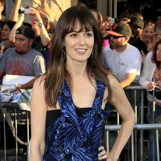 Rosemarie DeWitt in The World Premiere of The Odd Life of Timothy Green - Arrivals
