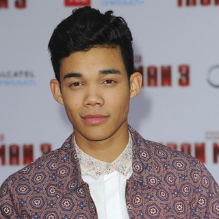 Roshon Fegan in Iron Man 3 Los Angeles Premiere - Arrivals