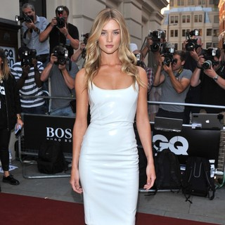 Rosie Huntington-Whiteley in GQ Men of The Year Awards 2013 - Arrivals