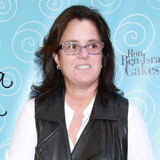 Rosie O'Donnell in Opening Night of It Shoulda Been You - Arrivals - rosie-o-donnell-opening-night-it-shoulda-been-you-01