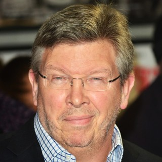 Ross Brawn in The World Premiere of The Class of 92 - Arrivals