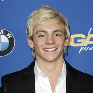 Ross Lynch in The 66th Annual DGA Awards - Arrivals