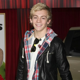 Ross Lynch, R5 in The Premiere of Walt Disney Pictures' The Muppets - Arrivals