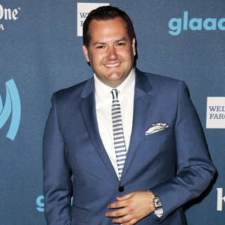 Ross Mathews in 24th Annual GLAAD Media Awards - Arrivals