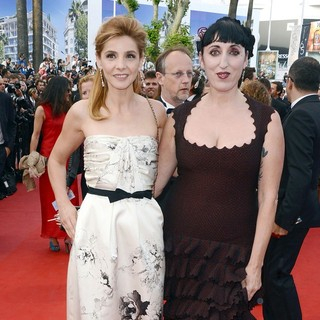 Rossy de Palma in Rust and Bone Premiere - During The 65th Annual Cannes Film Festival