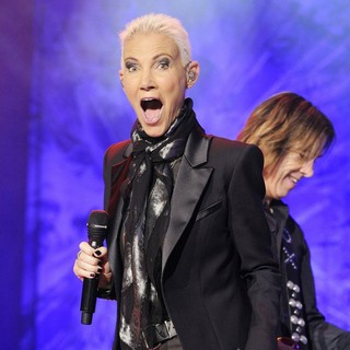Roxette in Roxette Perform Live