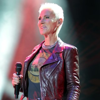 Marie Fredriksson, Roxette in Roxette Performing Live