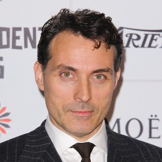 Rufus Sewell in British Independent Film Awards 2012 - Arrivals