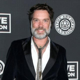 Rufus Wainwright in The 13th Annual Art of Elysium HEAVEN Gala - Arrivals