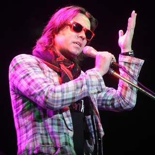 Rufus Wainwright in The North Sea Jazz Festival - Day 2