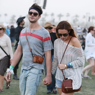 Rumer Willis - The 2013 Coachella Valley Music and Arts Festival - Week 1 Day 3