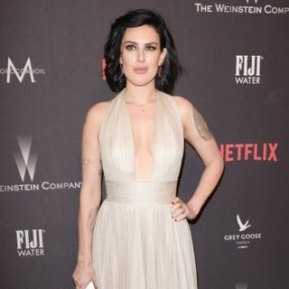 The 2017 Weinstein Company and Netflix Golden Globes After Party