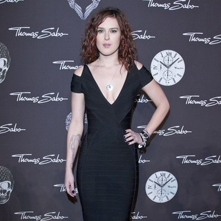 Rumer Willis in The Thomas Sabo Party - Arrivals