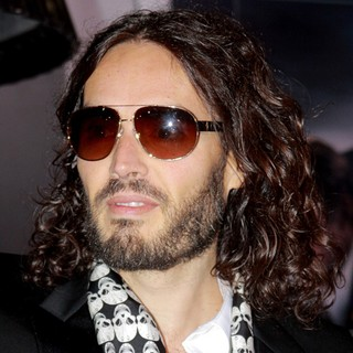 Russell Brand in The Los Angeles World Premiere of Gangster Squad - Arrivals
