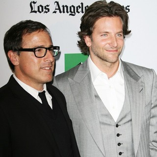 David O. Russell, Bradley Cooper in 16th Annual Hollywood Film Awards Gala