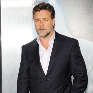 Russell Crowe in World Premiere of Man of Steel - Arrivals