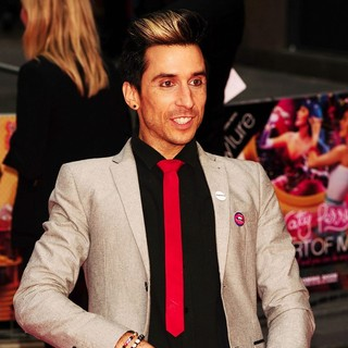 Russell Kane in UK Premiere of Katy Perry: Part of Me - Arrivals