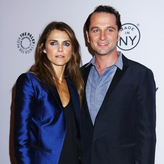 Keri Russell, Matthew Rhys in Paley Fest: Made in NY - The Americans