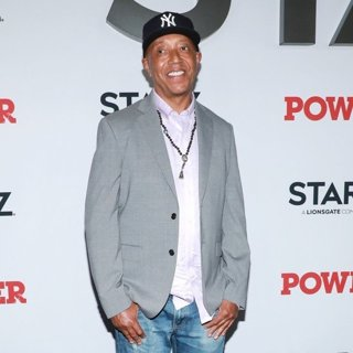 STARZ Red Carpet Event for Power Final Season World Premiere