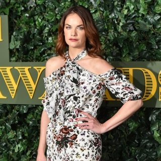 Ruth Wilson in 2016 London Evening Standard Theatre Awards - Arrivals