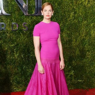 Ruth Wilson in American Theatre Wing's 69th Annual Tony Awards - Red Carpet Arrivals