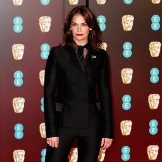 Ruth Wilson in EE British Academy Film Awards 2018 - Arrivals